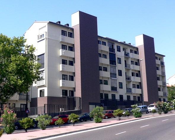 Zaragoza Vivienda