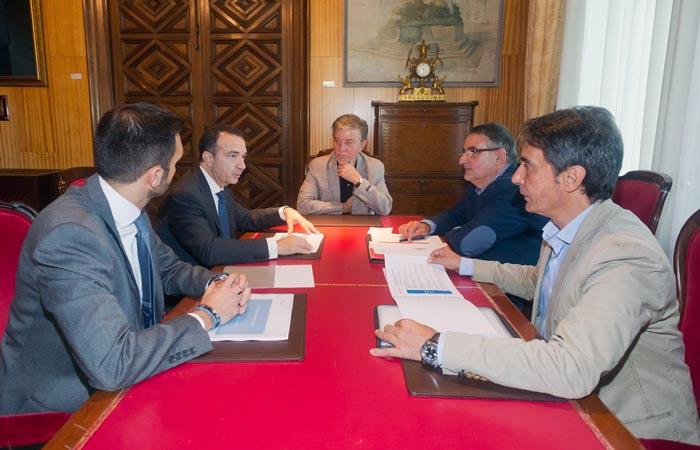 Zaragoza vivienda for Oficinas sabadell zaragoza